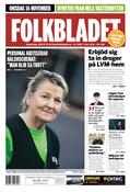 Folkbladet, Västerbotten