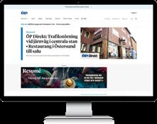op.se desktop