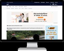 jnytt.se desktop