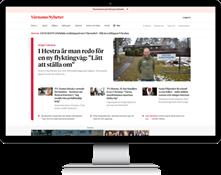 vn.se desktop