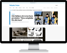 vetlandaposten.se desktop