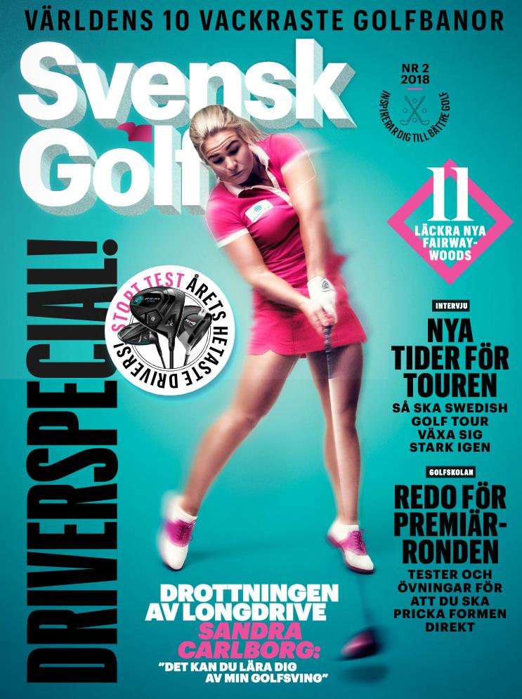 Svensk Golf