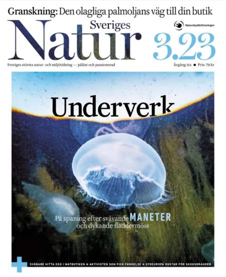 Sveriges Natur
