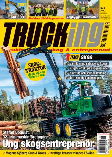 Trucking Scandinavia