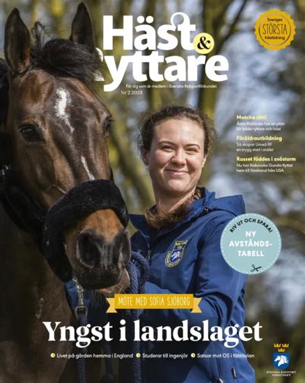 Häst & Ryttare