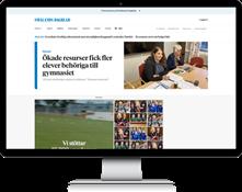 smalandsdagblad.se desktop