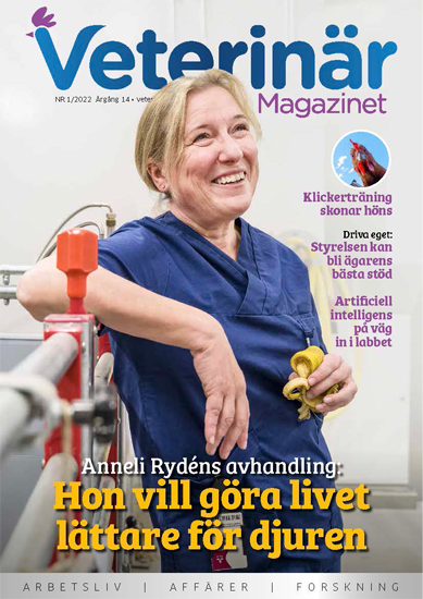 VeterinärMagazinet